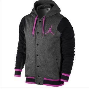 Jordan The Varsity Hoodie 2.0 Men's Small